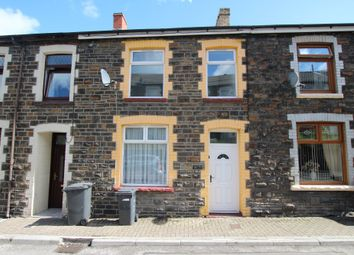 Thumbnail 2 bed terraced house for sale in Gladstone Street (P15), Mountain Ash
