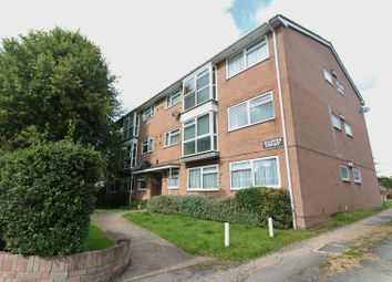 Thumbnail 1 bed flat for sale in Deacon Road, Southampton