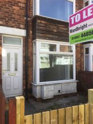 Thumbnail 2 bed terraced house to rent in Maye Grove, Perth Street, Hull