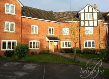 Thumbnail 2 bed flat to rent in Lister Grove, Stallington, Blythe Bridge