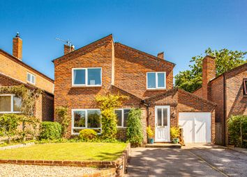 Thumbnail 4 bed detached house for sale in 12 Eyres Close, Ewelme