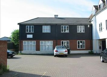 Thumbnail Office to let in 2 Thomas Court, East Street, Colchester, Essex