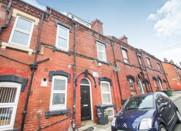 Thumbnail 3 bed terraced house to rent in All Bills Included, Christopher Road, Woodhouse
