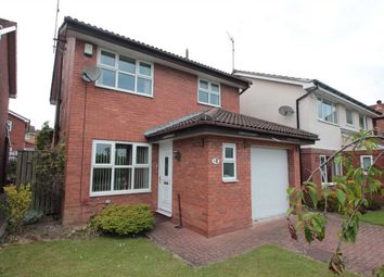 Thumbnail 3 bed detached house to rent in Cherry Banks, Chester Le Street