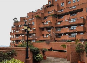 Thumbnail 2 bed flat for sale in Block G Free Trade Wharf, 340 The Highway, Wapping