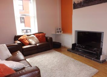 Thumbnail 4 bed shared accommodation to rent in Northcote Road, Preston, Lancashire