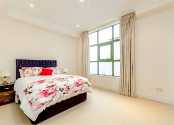 Thumbnail 2 bed flat to rent in Somerville Avenue, Barnes, London