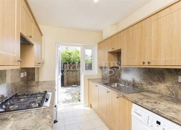 Thumbnail 4 bedroom semi-detached house to rent in Leydon Close, London