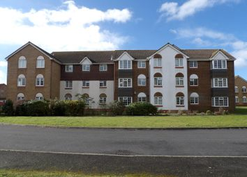Thumbnail 2 bedroom flat to rent in Wentworth Drive, Christchurch