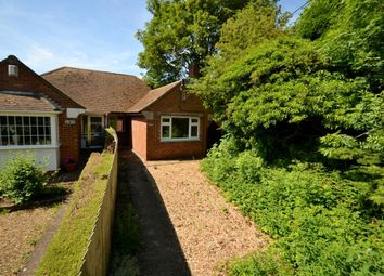 Thumbnail 2 bed bungalow for sale in Boughton Green Road, Northampton
