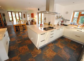 5 bed detached house for sale in Pinnerwood Lodge, Woodhall Road, Pinner HA5