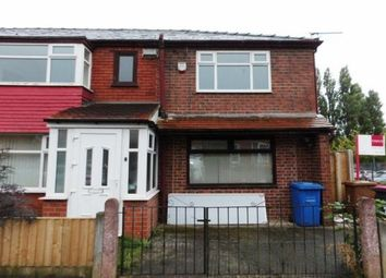 Thumbnail 4 bed detached house to rent in Malvern Grove, Manchester