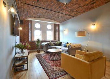 2 bed flat for sale in Waterloo Warehouse, Waterloo Road, Liverpool L3