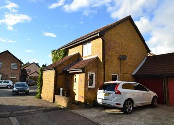 Thumbnail 4 bedroom detached house for sale in Chelmsford, Essex, England