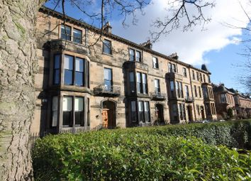 Thumbnail 2 bedroom flat to rent in Kingsborough Gardens, Dowanhill, Glasgow