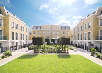 Thumbnail 4 bed semi-detached house for sale in Rainsborough Square, London