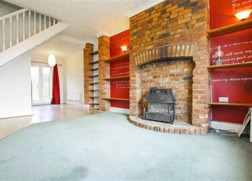Thumbnail 2 bed terraced house for sale in Wood Street, Tyldesley, Manchester