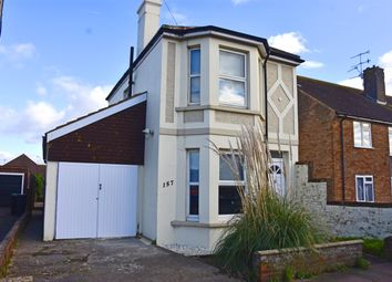 Thumbnail 3 bed barn conversion for sale in Meadow Road, Worthing