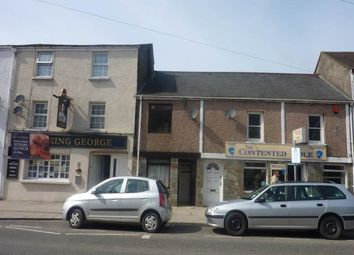 Thumbnail 2 bed property to rent in Priory Street, Carmarthen