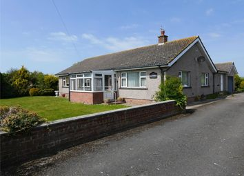Thumbnail 3 bed detached bungalow for sale in Old Shore Road, Drigg, Holmrook, Cumbria