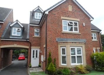 Thumbnail 5 bed semi-detached house to rent in Hawks Edge, West Moor, Newcastle Upon Tyne