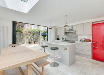 Thumbnail 3 bed property to rent in Campana Road, London