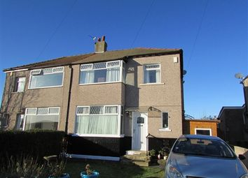 Thumbnail 3 bed property for sale in Buckingham Place, Morecambe