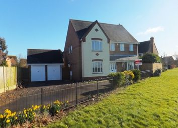 Thumbnail 5 bed property to rent in Barbour Gardens, Colchester