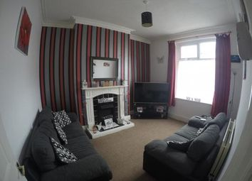 Thumbnail 3 bed terraced house to rent in Cunliffe Road, Blackpool, Lancashire