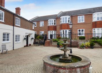 Thumbnail 2 bed flat for sale in Winterton Lodge, Goda Road, Littlehampton