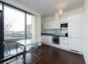 Thumbnail 1 bed flat to rent in Lumiere Apartments, Battersea