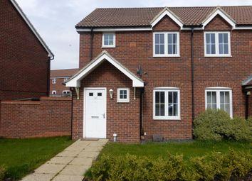 Thumbnail 3 bedroom property to rent in Godsey Lane, Market Deeping, Peterborough