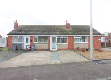 Thumbnail 1 bed bungalow for sale in East Pines Drive, Cleveleys
