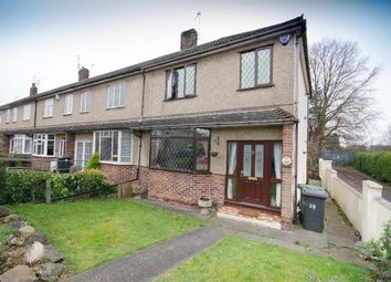 Thumbnail 3 bed end terrace house for sale in Fouracre Road, Downend, Bristol