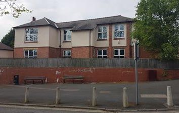 Thumbnail Office to let in Eleanor House, Albert Street, Ilkeston, Derbyshire