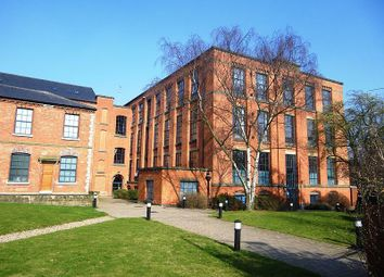 Thumbnail 2 bed flat to rent in Morley Street, Daybrook, Nottingham