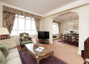 Thumbnail 2 bed flat to rent in Park Lane, London