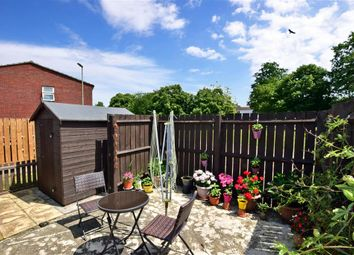 Thumbnail 2 bed flat for sale in Athena Avenue, Waterlooville, Hampshire