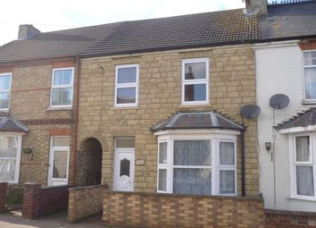Thumbnail 3 bedroom property to rent in St. Philips Road, Newmarket