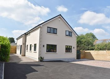 4 bed detached house for sale in Greenacres Park, Ram Hill, Coalpit Heath, Bristol BS36