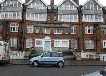 Thumbnail 2 bed flat for sale in Knole Road, Bexhill On Sea