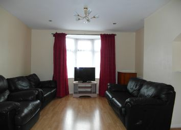 Thumbnail 2 bed terraced house to rent in Langley Crescent, Dagenham, Essex