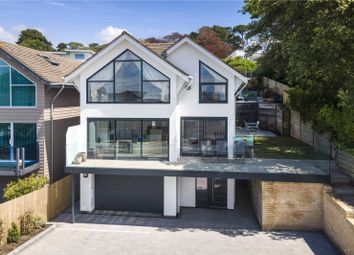 Thumbnail 4 bed detached house for sale in Chaddesley Glen, Canford Cliffs, Poole, Dorset