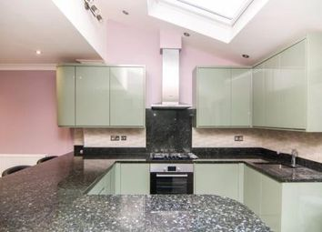 Thumbnail 4 bed terraced house to rent in Vulcan Square, London