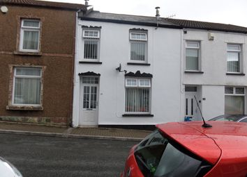 Thumbnail 3 bed terraced house for sale in Brynhyfryd Street, Penydarren Merthyr Tydfil