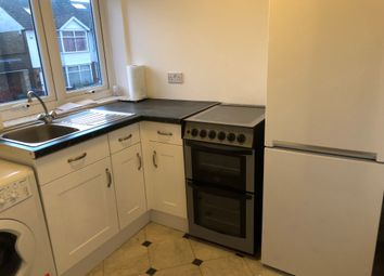 Thumbnail 1 bed flat to rent in Mildmay Road, Romford