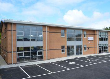 Thumbnail Office to let in Ashleigh Way, Plympton
