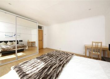 Thumbnail 1 bed flat to rent in Elms Road, Clapham Common, London