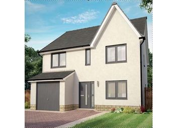 Thumbnail 4 bed detached house for sale in Plot 14, The Jasmine, Almondell At Ochiltree Drive, Mid Calder, Livingston