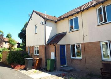 Thumbnail 2 bed terraced house for sale in Sheldon Drive, Wells